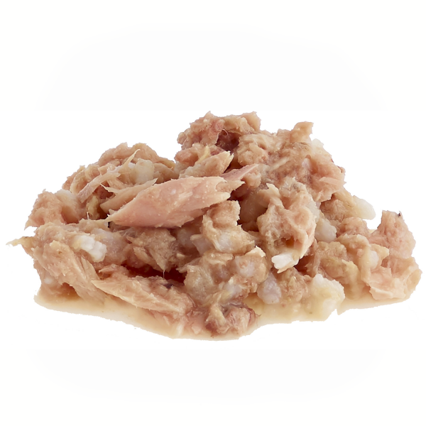 FINEST FISH4CATS <br>TUNA FILLET <br>with CRAB