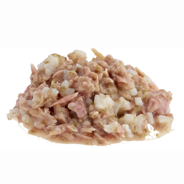 FINEST FISH4CATS <br>TUNA FILLET <br>with SEAWEED